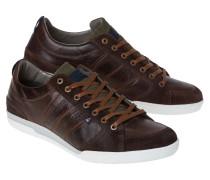 Sneaker Spin braun