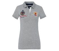 Poloshirt Copa grau