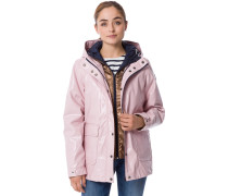 Jacke Range pink