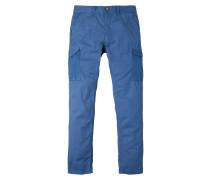 Cargo Hose Roving blau