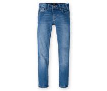 Jeans Careen Melbourne Girls blau Mädchen
