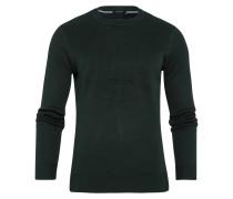 Pullover Press grün
