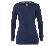 Pullover Royal Sea Crew blau