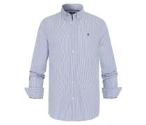 Hemd Royal Sea Stripe blau
