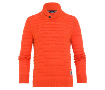 Pullover Jouett orange
