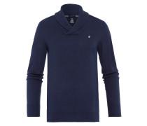 Pullover Royal Sea Shawl blau