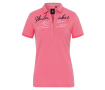 Poloshirt Vagant pink