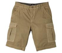 Shorts Roving Cargo beige