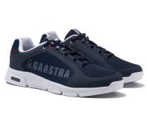 Sneaker Pocket blau