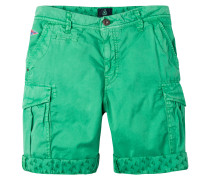 Shorts Ber grün