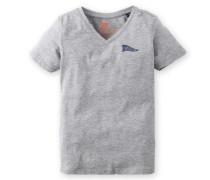T-Shirt Primage Boys grau Jungen