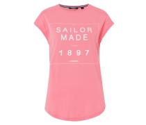 T-Shirt Alidade pink