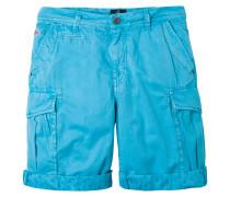 Shorts Ber blau