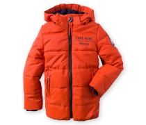 Winterjacke Shoreliner Boys orange Jungen