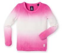Pullover Settle Girls pink Mädchen