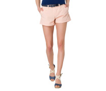 Short Trice pink