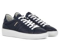 Sneaker Cat blau