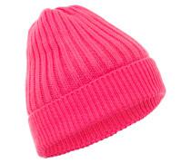 Mütze Cluo pink