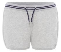 Shorts Adde Silver grau