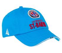 Cap Brad Crew blau