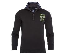 Sweatshirt Pulpit schwarz