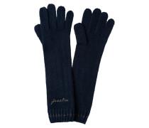 Handschuhe Opaleye blau