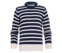Pullover Jisk blau