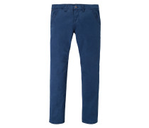 Chino Rough Deck blau