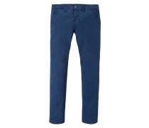 Chino Rough Deck blau