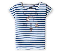 T-Shirt Vanish Girls blau Mädchen