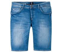 Jeans Shorts Cutter Oakland 2 blau