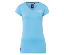 T-Shirt Byllar blau