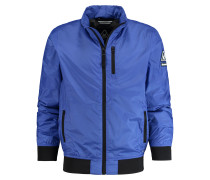 Jacke Moonshine Tech blau