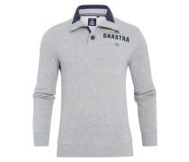 Sweatshirt Cruise grau