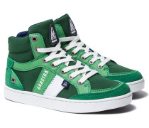 Sneaker Hobie grün unisex