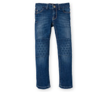 Jeans Careen Z52 Girls blau Mädchen