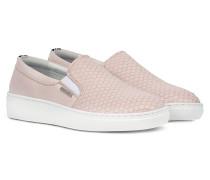 Slip-Ons Cat pink