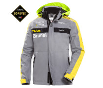 Limited Edition Brunel Jacket grau