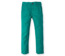 Chino Rough Deck Boys grün Jungen