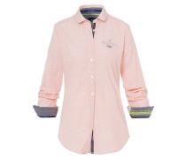 Bluse Catamaran pink