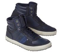 Sneaker Costa blau