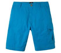 Shorts Cobain blau