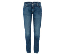 Jeans Denia Tencel blau