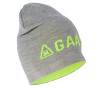 Mütze Even grau