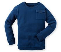 Sweatshirt Point Boys Jungen blau