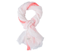 Schal Tail pink