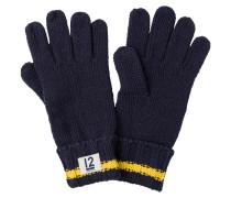 Handschuhe Opi gelb