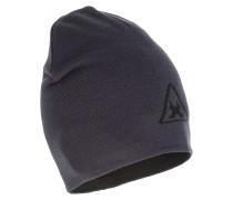 Mütze Eva blau