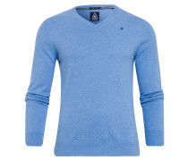 Pullover Royal Sea Men blau