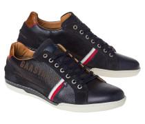Sneaker Bay blau